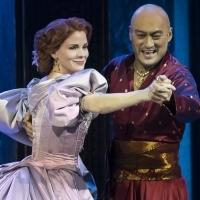 THE KING AND I's Broadway Run Now Open-Ended; National Tour to Launch in 2016!