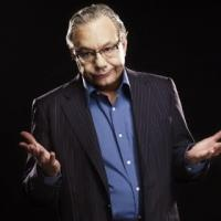 Comedian Lewis Black Announces THE RANT IS DUE: PART DEUX 2015 Tour