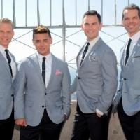 BWW Reviews: Hurricane Promotions Presents THE MIDTOWN MEN
