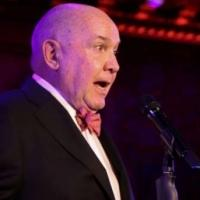 Photo Coverage: Broadway's Best Come Out For Jack O'Brien at 54 Below