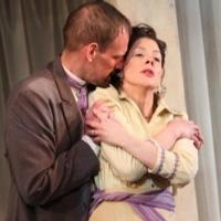 Photo Flash: First Look at Remy Bumppo Theatre's CREDITORS, Beg. Tonight