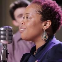 NEWSIES Star Angela Grovey Shines With Soulful New 'Seize The Day' Music Video