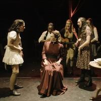 Photo Flash: First Look at Deaf West's SPRING AWAKENING, Helmed by Michael Arden
