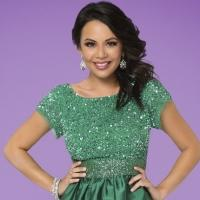 Janel Parrish to Dance PRETTY LITTLE LIARS-Themed Number on DWTS, 10/27