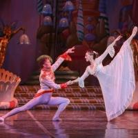 The Colorado Ballet Breaks Records with THE NUTCRACKER and Year-End Fundraising