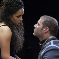 BWW Reviews: Kinks Above The Waistline: VENUS IN FUR at the REP