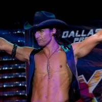 Matthew McConaughey Now Returning for MAGIC MIKE Sequel?