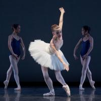 The Houston Ballet's Academy Presents the 2014 SPRING SHOWCASE This Weekend