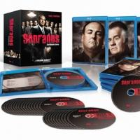 All Six Seasons of HBO's THE SOPRANOS Come to Blu-ray Today