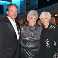 Photo Flash: Betty Buckley, Barbara Cook, Rex Smith and More Celebrate Shubert Theatre's 100th Anniversary in New Haven