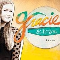 Gracie Schram to Release Debut Album in May