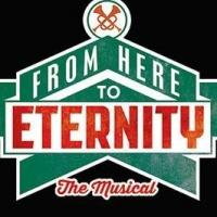 InDepth InterView: Sir Tim Rice On FROM HERE TO ETERNITY Story To Stage To Screen, Plus CHESS, ALADDIN & More