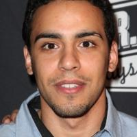 Victor Rasuk to Play 'Jose' in FIFTY SHADES OF GREY Film