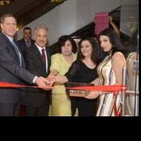 Jovani Fashions Opens Franchise in Arabian Gulf
