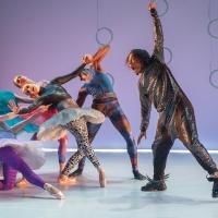 BWW Reviews: BalletNext Fails to Bring Boldness