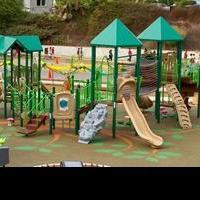 PlayCore Sponsors Frontline Park in LA