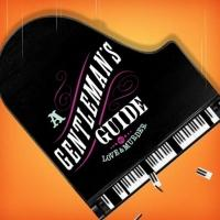 Gentleman's Guide Offer: Save on the Tony-winning Best Musical