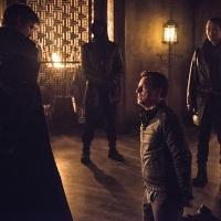 BWW Recap: ARROW Brings a Bow to a Sword Fight
