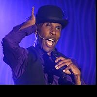 BWW Reviews: Eric Jordan Young: SHAKIN'