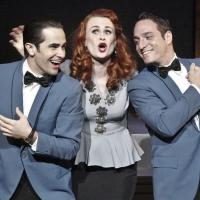 BWW Reviews: Bewitching But Bothersome FALLING FOR MAKE BELIEVE at Colony Theatre