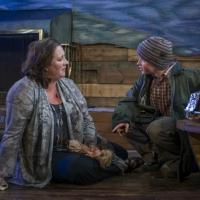 Photo Flash: First Look at A Red Orchid Theatre's STRANDLINE
