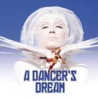 A DANCER'S DREAM: TWO WORKS BY STRAVINSKY to be Distributed to Worldwide Cinemas, Sept 2013