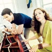 Photo Flash: BEAUTIFUL's Jessie Mueller & Jake Epstein Featured in New Vanity Fair Piece