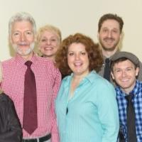 Photo Coverage: Klea Blackhurst, Ashley Brown & Cast of Goodspeed's HELLO DOLLY! Meets the Press