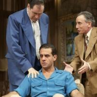 Roundabout Theatre's THE BIG KNIFE Closes on Broadway Today