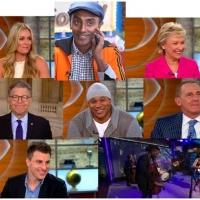 CBS THIS MORNING Delivers Largest Audience in More Than a Decade