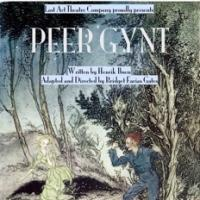 BWW Reviews: PEER GYNT Has Strong Cast But Competing Visuals