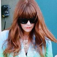 Jenny Lewis Comes to the Fox Theatre Tonight