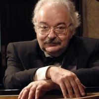 Luiz de Moura Castro Continues Solo Piano Series at The DiMenna Center Tonight