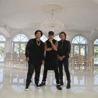Wisin & Carolos Vives to Premiere New Music Video 'Nota De Amor' on Telemundo