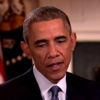 VIDEO: First Look - President Obama Sits Down with BET to Discuss Recent Grand Jury Decisions