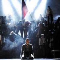 The Safety Curtain: Bienvenido Mr. Mackintosh