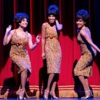 BROADWAY BALANCES AMERICA Concludes with MOTOWN Today