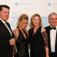 Photo Flash: Take a Look at Star Performances at Marymount Manhattan College's Exclusive Fundraising Gala Photos