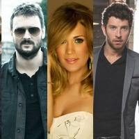 Jason Aldean, Carrie Underwood & More Set for AMERICAN COUNTRY COUNTDOWN AWARDS Line-Up Tonight on FOX
