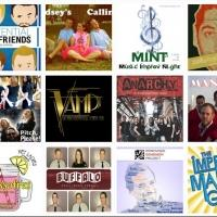 MCL Chicago Announces Sept-Oct 2014 Comedy Lineup