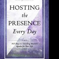 New Book of Daily Devotionals by Bill Johnson is Released