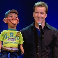 Comedy Central Debuts JEFF DUNHAM: ALL OVER THE MAP Tonight
