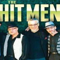 The Hit Men Come to Hershey Theatre Tonight