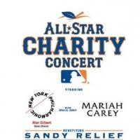 Mariah Carey Among Line-Up for MLB All-Star Charity Concert; Free Tickets to Fans Beg. 6/26
