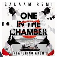 Grammy Nominated Producer Salaam Remi  Releases SALAAM REMI ONE: IN THE CHAMBER with Akon, Ne-Yo & More