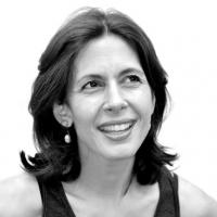 Photo Flash: First Look at Portraits of Tony Nominee Jessica Hecht for The Creative Faces Project