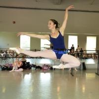 Princeton Ballet School Welcomes International Students for Summer Intensive Program