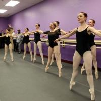 Atlantic City Ballet to Premiere New Pieces for Young Choreographers Series, 3/28