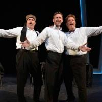 BWW REVIEW: 'BARITONES' ARE BACK WITH A VENGEANCE AT ARTS/EMERSON IN BOSTON