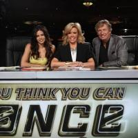 Sneak Peek - Watch Clips from this Week's SO YOU THINK YOU CAN DANCE